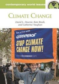 Climate Change (h�ftad)