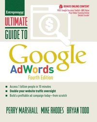 Ultimate Guide to Google Adwords (h�ftad)