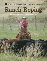 Ranch Roping (h�ftad)