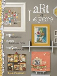 Art of Layers (h�ftad)