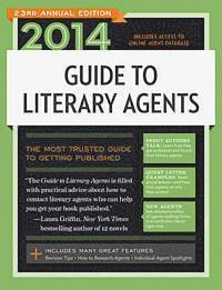 Guide to Literary Agents (inbunden)