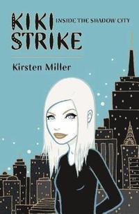 Kiki Strike (kartonnage)