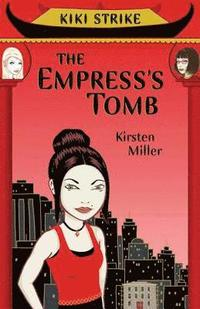 The Empress's Tomb (h�ftad)