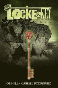 Locke &; Key: v. 2 Head Games (inbunden)