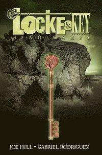 Locke &; Key: v. 2 Head Games (inbunden)