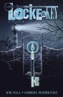 Locke and Key: v. 3 Crown of Shadows (inbunden)