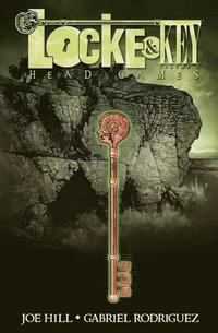 Locke &; Key: v. 2 Head Games (h�ftad)
