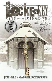 Locke &; Key: Volume 4 Keys to the Kingdom (inbunden)