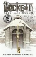 Locke &; Key, Vol. 4 Keys To The Kingdom