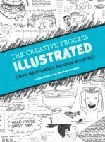 The Creative Process Illustrated (h�ftad)