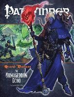 Pathfinder #15 Second Darkness: The Armageddon Echo (inbunden)