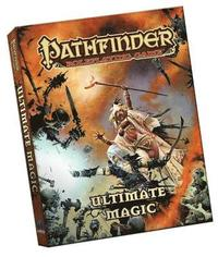 Pathfinder Roleplaying Game (inbunden)