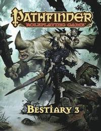 Pathfinder Roleplaying Game Bestiary 3 (inbunden)