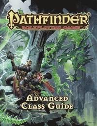 Pathfinder RPG (inbunden)
