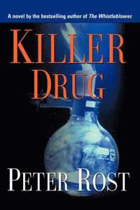 Killer Drug (inbunden)