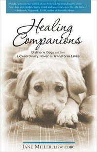 Healing Companions (inbunden)