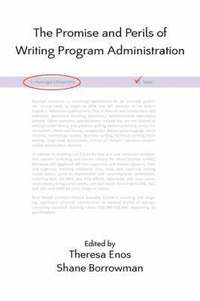 Promise And Perils Of Writing Program Administration (h�ftad)