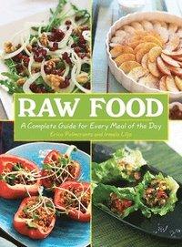 Raw Food (h�ftad)
