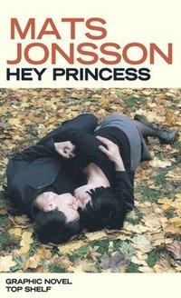 Hey Princess (pocket)