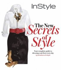 The New Secrets of Style (inbunden)