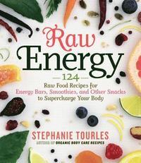Raw Energy (h�ftad)