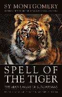 Spell of the Tiger (h�ftad)