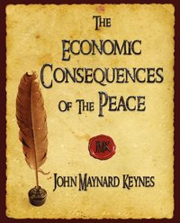 The Economic Consequences of the Peace (h�ftad)