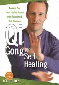 Qi Gong for Self-Healing (kartonnage)