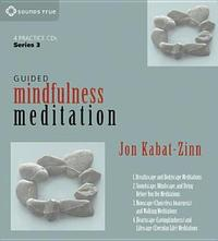 Guided Mindfulness Meditation Series 3 (ljudbok)