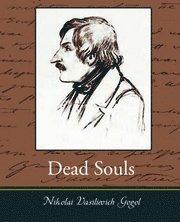Dead Souls (h�ftad)