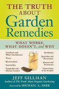 Truth About Garden Remedies