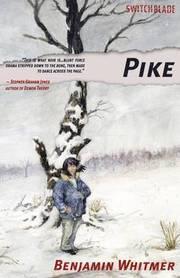 Pike (h�ftad)