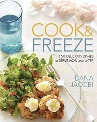Cook &; Freeze (kartonnage)