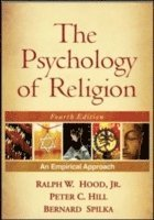 The Psychology of Religion (inbunden)