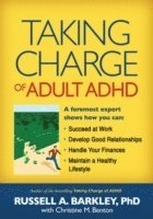 Taking Charge of Adult ADHD (h�ftad)