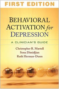 Behavioral Activation for Depression (inbunden)