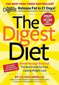 Digest Diet (e-bok)