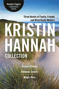Kristin Hannah Collection (h�ftad)