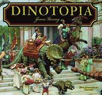 Dinotopia (h�ftad)