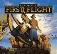 Dinotopia: First Flight (h�ftad)