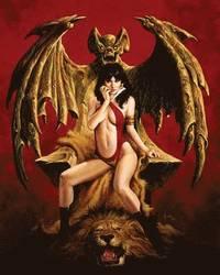 Vampirella Masters Series: Volume 4 Visionaries (h�ftad)