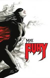Miss Fury: Volume 1 (h�ftad)