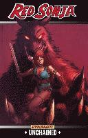 Red Sonja: Unchained (h�ftad)