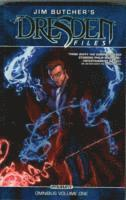 Jim Butcher's the Dresden Files Omnibus: Volume 1 (h�ftad)
