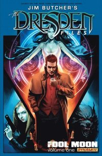 Jim Butcher's The Dresden Files: Fool Moon Vol. 1