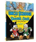 Walt Disney Uncle Scrooge and Donald Duck: 'The Son of the Sun' the Don Rosa Library Vol. 1