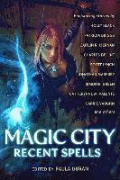 Magic City: Recent spells (h�ftad)