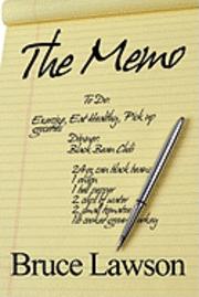 The Memo (h�ftad)