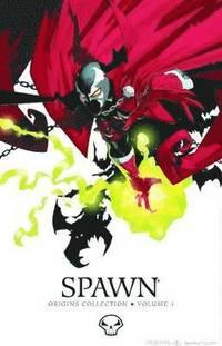 Spawn Origins: v. 1 (h�ftad)