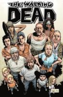 The Walking Dead Volume 10: What we Become (h�ftad)